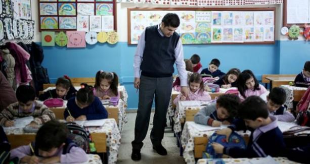 Prof. Dr. Necati Cemaloğlu Yazdı: Okullarımız Öğrenmeye Engel mi?