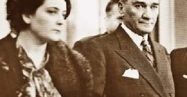 Türkiye Cumhuriyetinin ilk kadın Tarih Öğretmeni Fatma Reget Angın'dı. O, bir Atatürk öğretmeniydi.