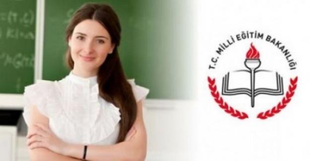 Türkiye'de Öğretmenlerin Çoğu Kadın