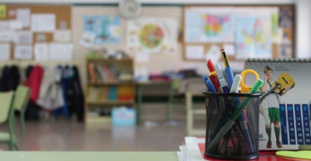 Yenilikçi Eğitimcilerin Sınıflarında Bulunan 8 Öğe
