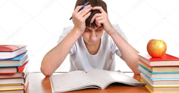 Zor Öğrenci Yüzünden Tüm Sınıfa Küsmeyin
