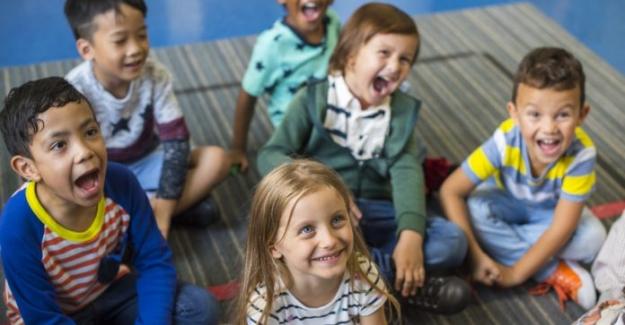 Bir anaokulu öğretmeni olduğunuzu nasıl anlarsınız?