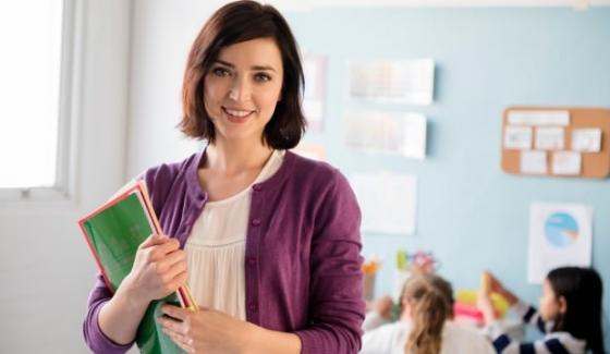 Bir öğretmen olduğunu bilmenin 14 yolu