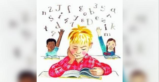 Disleksi Farkındalık Haftası