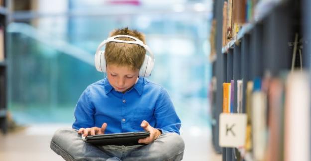 Disleksi Uzmanından, Disleksili Öğrencilerin Okumada Kazanç Elde Etmelerine Yardımcı Oluyor