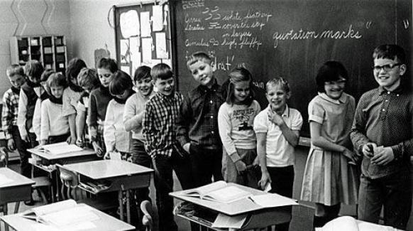 Irkçılıkla İlgili Etkileyici Deneyiyle Tarihe Geçen Sıra Dışı Bir Eğitmen