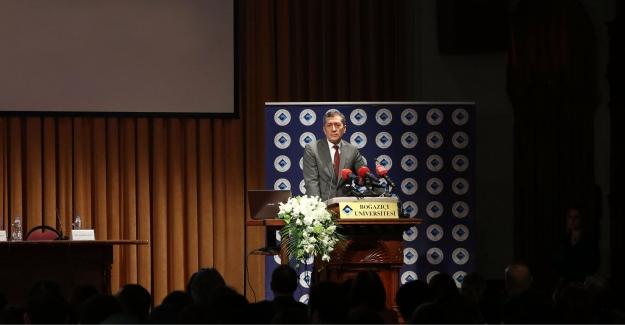 """Milli Eğitim Bakanı Ziya Selçuk: """"Eğitimin eş güdümlü ve eş zamanlı olarak ele alınması zaruretidir"""""""