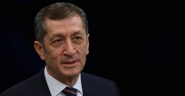 Milli Eğitim Bakanı Ziya Selçuk: Öğretmenlere Minnet Borcumuz Var