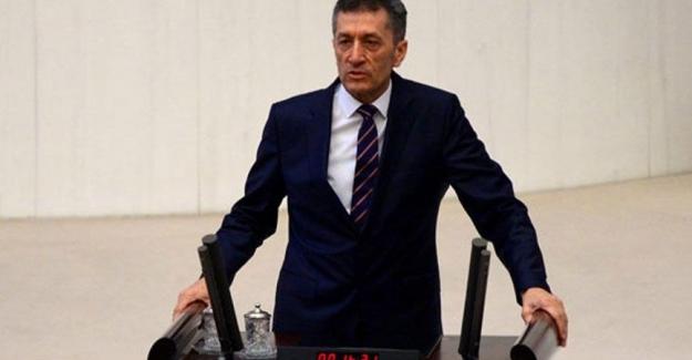 Milli Eğitim Bakanı Ziya Selçuk'tan İtiraf