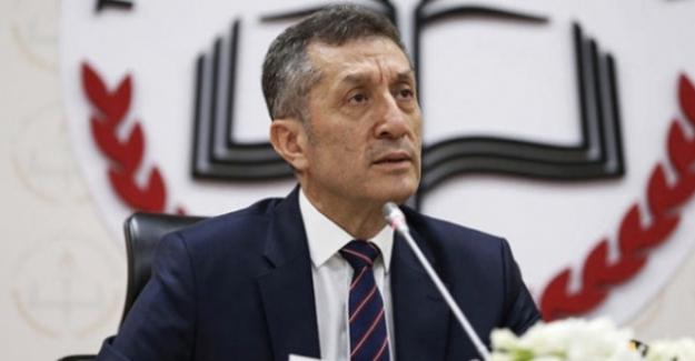 Milli Eğitim Bakanı Ziya Selçuk'tan Öğretmen Atamaları Açıklaması