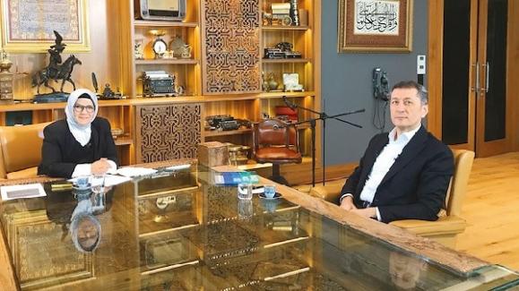 Milli Eğitim Bakanı Ziya Selçuk: Taşımalı Eğitimden Çok Rahatsız Oluyorum