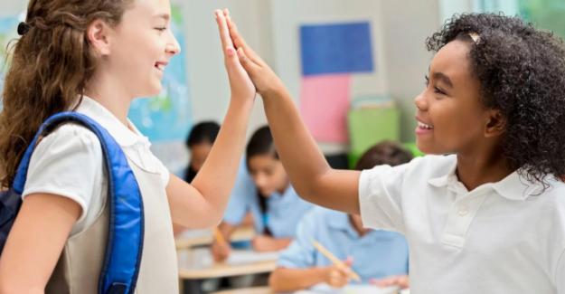 Öğrenciler Arası Bağların Güçlendirilmesi