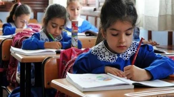 Öğrencilerin Sınıf Dereceleri Arttıkça Zeka Sevileri Geriliyor !!!