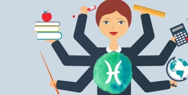Öğretmen Ve Burçlar: Öğretim Stiliniz Burcunuzla Eşleşiyor mu?