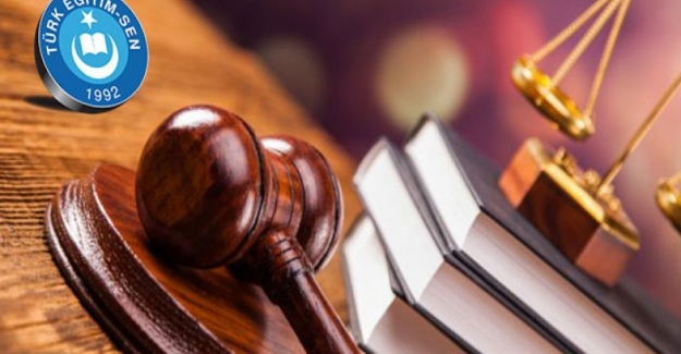 Öğretmene Şiddete Hapis Cezası Verildi