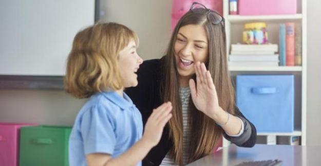 Öğretmenler insanların hayatlarında üçüncü büyük etkendir.