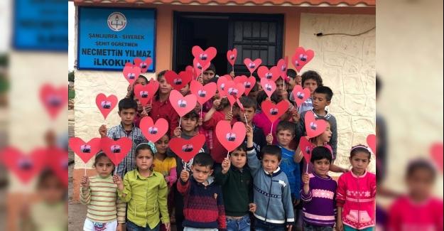 Şehit Öğretmen Necmettin Yılmaz İlkokulu Siverek