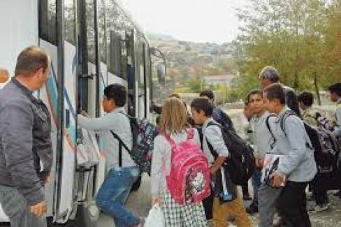 Taşımalı Eğitim Azalacak