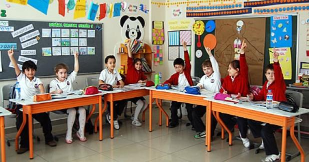 """Türkiye'de Bulunan Özel Okul Sayısı """"13 bin 679 """""""