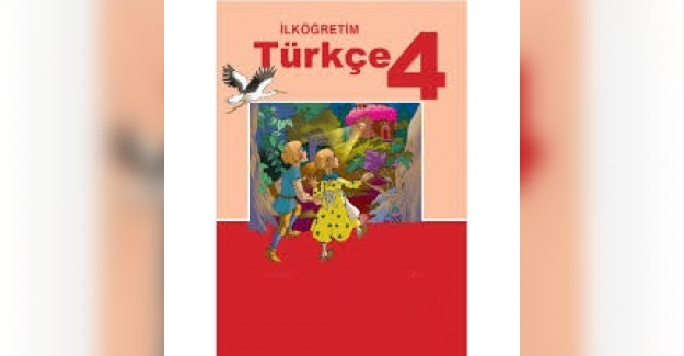 4. Sınıf Türkçe Kitabında bilindik metin: