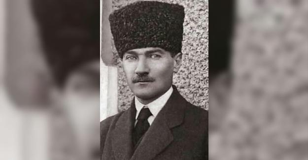 Atatürk Tarih öğretmenlerine hitaben dedi ki !
