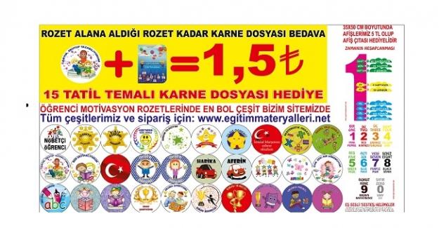 BİRİNCİ DÖNEMİN SON KAMPANYASI !!!