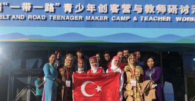Bu Gurur Türkiye'nin