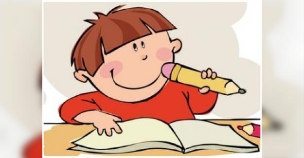 Çocukların Ödev Yapmak Yerine Daha Çok İhtiyacı Olan Şeyler