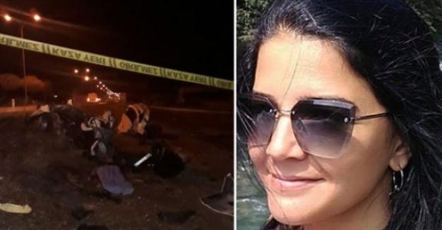 İki Öğretmen İki Ayrı Trafik Kazası Sonucu Hayatını Kaybetti