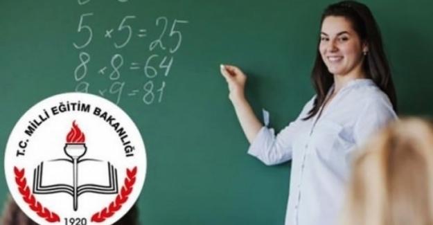 İl MEM'den Sınıf Öğretmenlerini İlgilendiren Açıklama