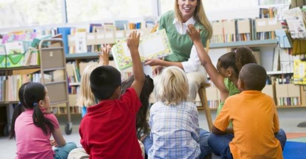 Öğrencilerin Yaşamlarında Bir Öğretmenin Etkisi Sınıfın Ötesinde