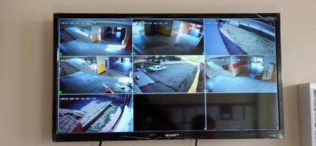 Okullara Takılacak Olan Güvenlik Kameralarıyla İlgili Standartlar Belirlendi