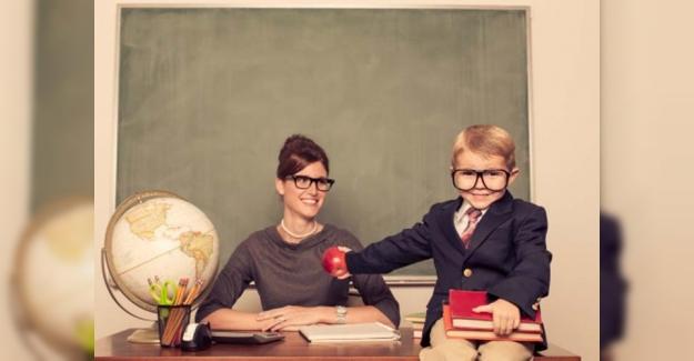 Ortalama öğretmen iyi bir öğretmen olabilir mi?