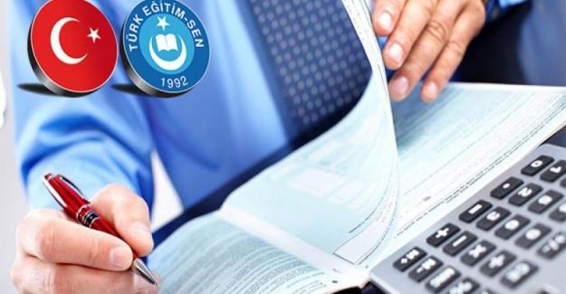 TES: Ek Ders Ücretlerinin Günlük Olarak Hesaplanması İçin Kamu Denetçiliği Kurumu (KDK) ya Başvurdu