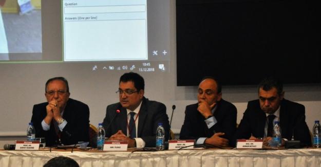 Uluslararası Uzaktan Öğrenme ve Yenilikçi Eğitim Teknolojileri Konferansı