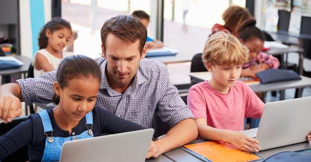 Yeni öğretmenler hakkında düşünme şeklimizi değiştirme zamanı.