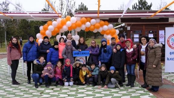2023 Eğitim Vizyonu Örnek Spor Etkinliği: Oryantring