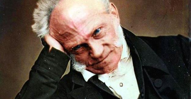 Arthur Schopenhauere Göre, Her Boş Vakitte Okunan Kitap İnsanı Ahmaklaştırıyor!