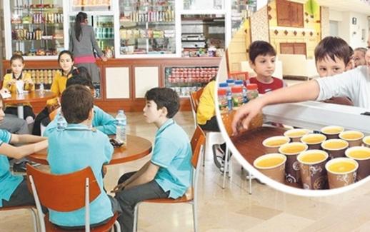 Bakan Açıkladı: Okul Kantinlerinde Yepyeni Dönem Başlıyor