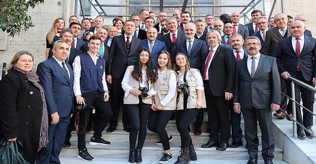 """Bakan Ziya Selçuk; """"Göreve Başladığımda Cumhurbaşkanı Erdoğan Bana 3 Talimat Verdi"""""""