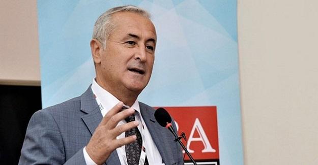 """Milli Eğitim Bakan Yardımcısı Mustafa Safran: """"Öğretmenlik Meslek Kanunu Bizim İçin Çok Önemli"""""""