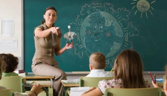 Milli Eğitim Bakanı Ziya Selçuk İdeal Öğretmenlerin Özelliklerini Açıkladı