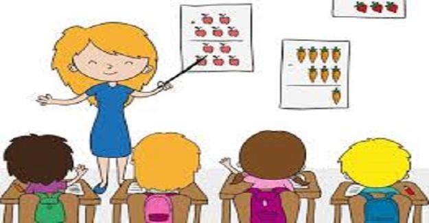 Öğretmenim - Öğrenci gözüyle öğretmen