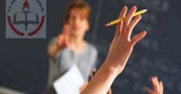 Öğretmenlerin 2019 Yılı Ocak Ve Temmuz Ayı Dönemi Ek Ders Ücretleri Ne Kadar ?