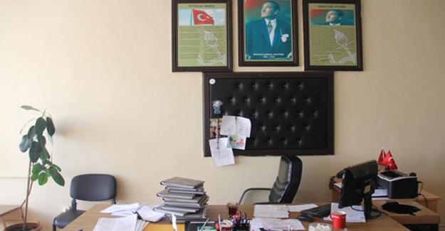 Okul Yönetici Atama şekli şöyle olmalıdır :