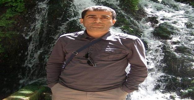 Ortaokul Müdür Yardımcısı Sulama Kanalına Düşüp Kayboldu