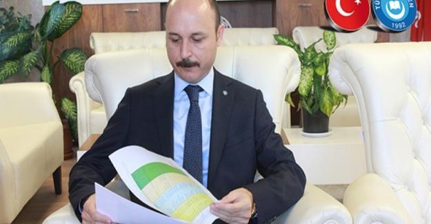 Türk Eğitim Sen Genel Başkanı Talip Gelyan: Maaş Artışları Güncellenmelidir
