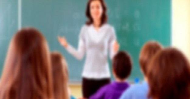 Bu Bir Öğretmen!