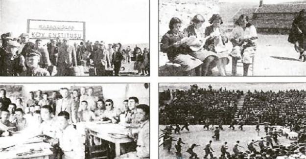 """Cumhuriyet'in Atatürk'lü yıllarında """"milli kültür"""" denilince Türk ulusuna ait eski öz değerler;"""