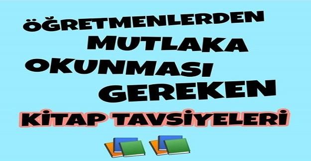 Her Öğretmenin Mutlaka Okuması Gereken 14 Kitap